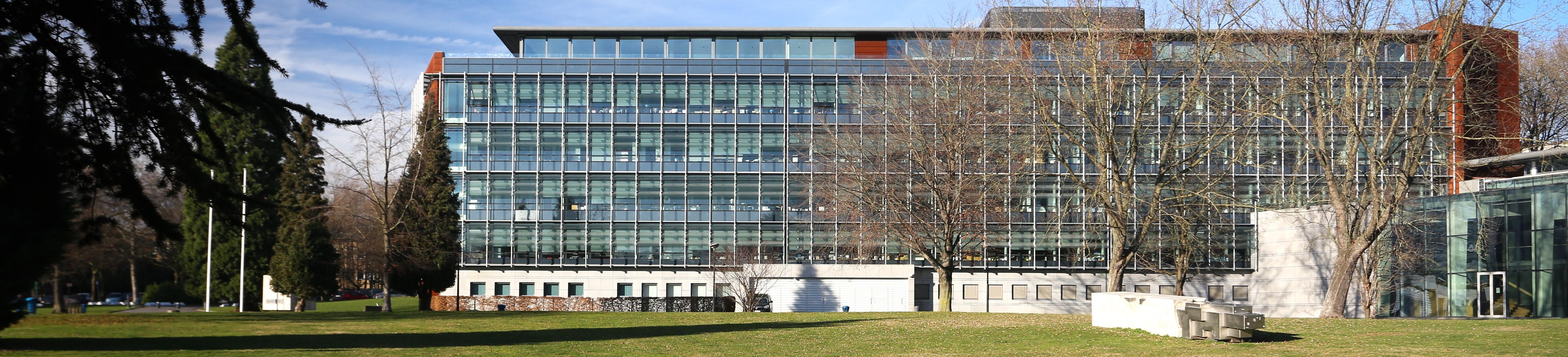BPG Avocats Palais du Verre de Charleroi Christophe Vandercam